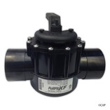 "PENTAIR | VALVE  2.5""x 3"" 2 WAY CPVC DIVERTER 