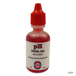 PENTAIR | RAINBOW TEST REAGENT SOLUTION PH RED 1/2 OZ | R161018