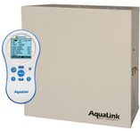 JANDY | PDA POOL, SPA COMBO PS6 | AquaLink 6 Auxiliary Pool Digital Assistant Control System | PDA-PS6 (PDA-PS6)
