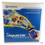 POLARIS | IAQUALINK AUTOMATION BUNDLE - POOL/SPA COMBO | iAquaLink Pool Spa Combo System Bundle | IQ904-PS