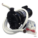 POLARIS | POLARIS BOOSTER PUMP .75 3/4 HP | Polaris with 60-Hertz Motor | PB4-60