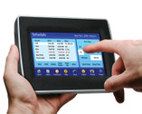 JANDY | TOUCHLINK | AquaLink TouchLink Surface Mount Control HOME Panel | TCHLNK-WS (TCHLNK-WS)
