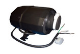 "HydroQuip | BLOWER | 1HP, 120V, WITH 4-PIN AMP CONNECTOR, 42"" CORD 