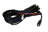 Gecko Alliance | AUDIO KEYPAD CABLE | IN.K175 FOR KENWOOD | 9920-400797