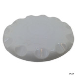 Hydrabath | VENTURI AIR CONTROL PART | CAP WITH O-RING, SCALLOP, WHITE | 200501