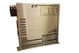 United Spas | CONTROL | C5-T 240V WITH 4.0KW HEATER AND TOPSIDE | CTT5