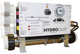 HydroQuip | CONTROL | CS6009-US2 CONVERTIBLE WITH SLIDE HEATER AND INSTALLATION KIT | CS6009-US2