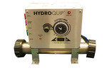HydroQuip | CONTROL | CS7000T-U 120/240V WITH HEATER, TIMER AND BUTTONS | S4EFB2A-9500AP0
