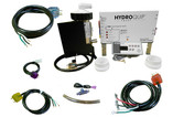 HydroQuip | CONTROL | LO-FLO CIRCULATION SERIES & INSTALLATION KIT WITH RECTANGLE TOPSIDE | CS7109B-US