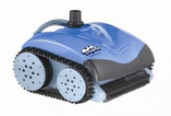 Dolphin Hybrid RS1 | Automatic Robotic Pool Cleaner | RS1 | Suction Cleaner