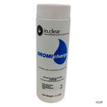 Gecko Alliance | IN.CLEAR BROMICHARGE 3.5LB BOTTLE | 0699-300005