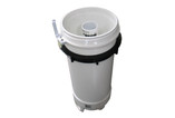 "Pentair Pool Products | FILTER CANISTER | 1-1/2"" FEMALE PIPE THREAD RTL / RCF-25T 