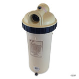 "Pentair Pool Products | FILTER ASSEMBLY | 1-1/2"" SLIP RDC TOP-MOUNT 25 SQ FT 