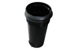 "Waterway | FILTER CANISTER | 1-1/2"" TOP-LOAD BODY ONLY 