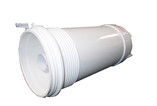 "Pentair Pool Products | FILTER CANISTER | 2"" SLIP RTL-50 