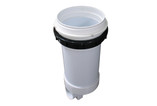 "Waterway | FILTER CANISTER | 2"" TOP-LOAD BODY WITH BYPASS 
