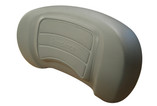 Sundance Spas | PILLOW | CHEVRON (BALL / SOCKET) 780 SERIES GRAY | 6455-469