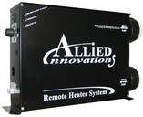 HydroQuip | HEATER ASSEMBLY | 11KW, 240V, STAND ALONE RHS | RHS-11.0
