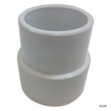 Magic Plastics | PVC PIPE EXTENDER | MAGICMEND 2"