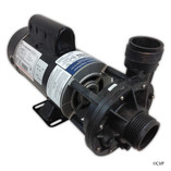 Gecko Alliance | PUMP | 2.0HP 2-SPEED 230V 48 FRAME FLO-MASTER FMHP | 02120000-1010