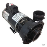 "Waterway | PUMP | 4.0HP 230V 2-SPEED 56 FRAME 2-1/2"" X 2"" EXECUTIVE 