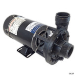 Gecko Alliance | PUMP | 75HP 115V 2-SPEED 48 FRAME FLO-MASTER FMHP | 02107000-1010