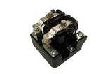 Tyco Electronics | CONTACTOR | 110V DPST 30AMP | PRD-7AGO-120