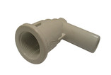 "Waterway | JET PART | BODY ELL NO AIR X 3/4"" RB 