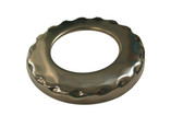 Waterway | JET PART | ESCUTCHEON STAINLESS STEEL 3 1/2"