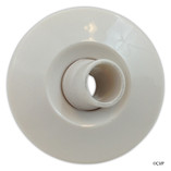 Balboa Water Group | JET PART | MICRO JET WALL FITTING ASSEMBLY WITHOUT NUT WHITE | 10-3700WHT