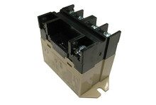 Omron | RELAY | 25A 120V DPST WITH SCREW TERMINAL | G7L-2A-BUBJ-CB AC100/120