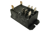 Tyco Electronics | RELAY | 110VAC DPDT 30A | T92S11A22-120