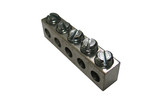 Allied Innovations   GROUND BUS BAR   5 POSITION   NA30-5