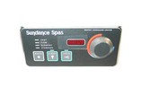 Sundance Spas | TOPSIDE |  650 WITHOUT BLOWER | 6600-695
