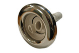 Waterway | JET ASSEMBLY | POLY STORM TWIN ROTO STAINLESS STEEL 3 3/8"