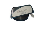 Sundance Spas | TOPSIDE | AQUA TERRACE - 3-BUTTON - WITH CORD | 6600-855