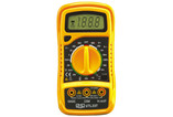 UEI | DIGITAL MULTIMETER WITH TEMPERATURE | UTL33T