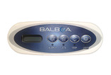 Balboa Water Group | TOPSIDE |  MINI OVAL LCD | 52144