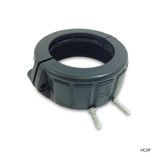 "Magic Plastics | 2"" QD Split Nut 