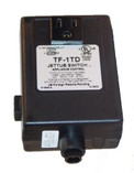 Len Gordon | CONTROL | TF-1TD 120V 1HP PACKAGED WITHOUT BUTTON | 910820-001