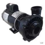 "Waterway Plastics | Pump, WW Exec, 5.0hp, 230v, 1-spd, 56fr, 2-1/2"" x 2"", OEM 