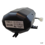 Hydro-Quip | Blower, HQ Silent Aire, 1.0 HP, 2.3A, 240V, Pigtail Cord | 994-55102-7A-S