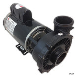 "Waterway Plastics | WW Exec 56 Frame 2"" Pump Complete,3HP,230V,2-Spd 
