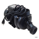 Custom Molded Products | Ninja 100 Bath Pump, Air Switched, 10.0A, 120V | 27210-110-900