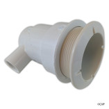 "Waterway Plastics | Poly Jet Body 3/8""b x 1/2""s Ell Body 