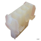 Generic | Female Amp Cap Housing 4-Pin | 60-322-1115