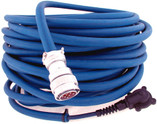 AQUA KING | SWIVEL CORD SET, 150 FT,8 PIN SPECIAL CONNECTOR | 513