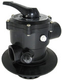BAKER HYDRO | VALVE, 1 1/2 WITH RING | 30B0056