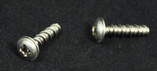 AQUA PRODUCTS | SCREWS (#8, 11/16, Phil Pan-Flat Head) - To secure a P-Clip whenever the hole is deep | 2700
