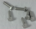 JACUZZI | CAP SCREW, HEX - SET OF 6 | 14-0743-06-R6